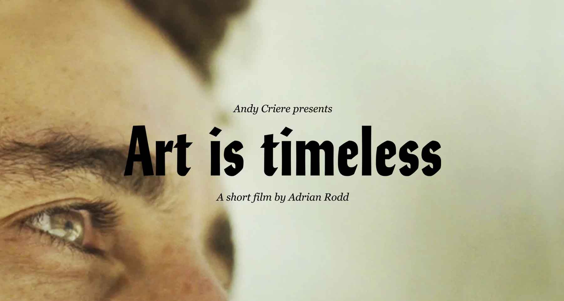 art_is_timeless