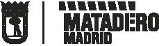 logo_matadero_negro