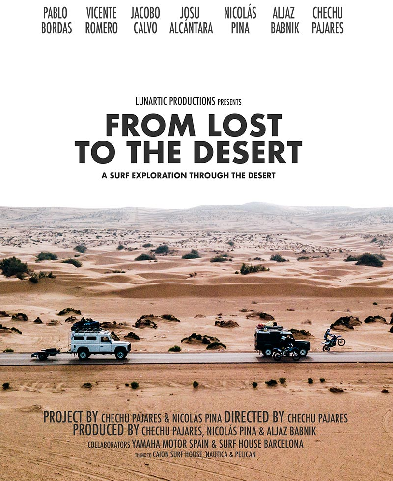 from_lost_to_desert