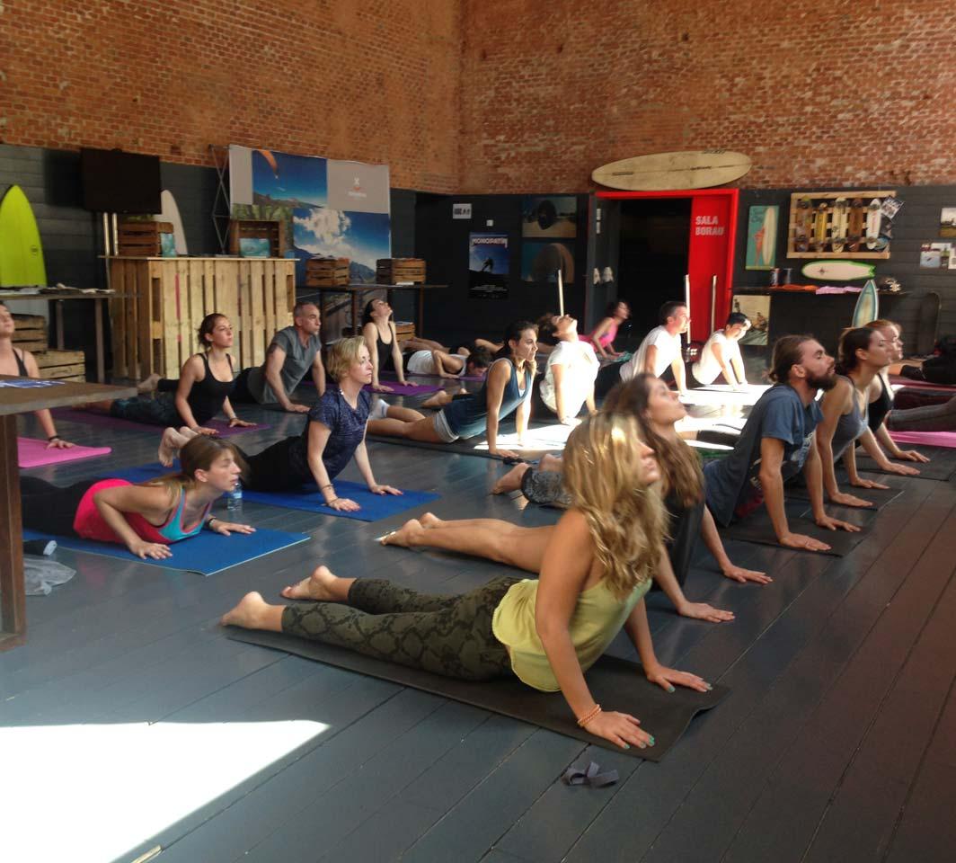 Mindfulness&Yoga