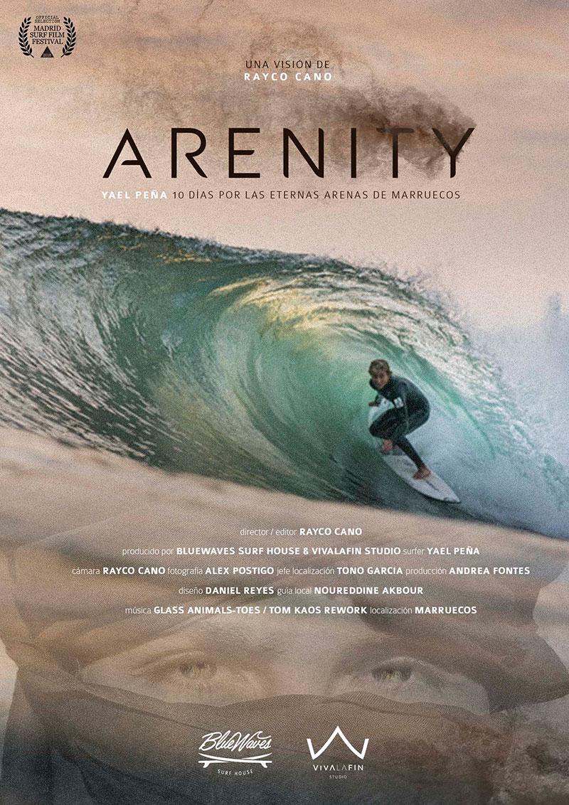 arenity
